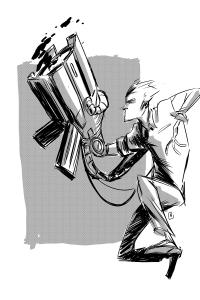 handgun-copia